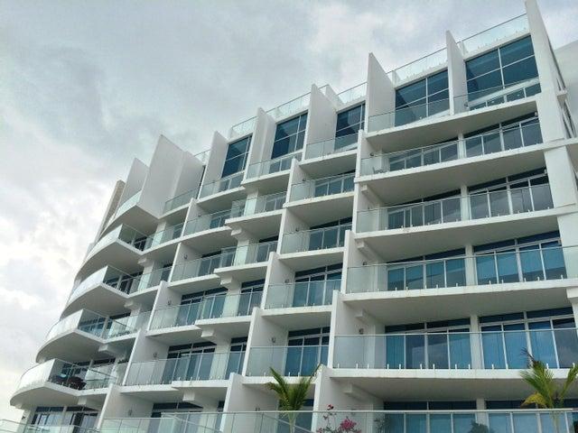 Apartamento / Alquiler / Panama / Amador / FLEXMLS-16-1895