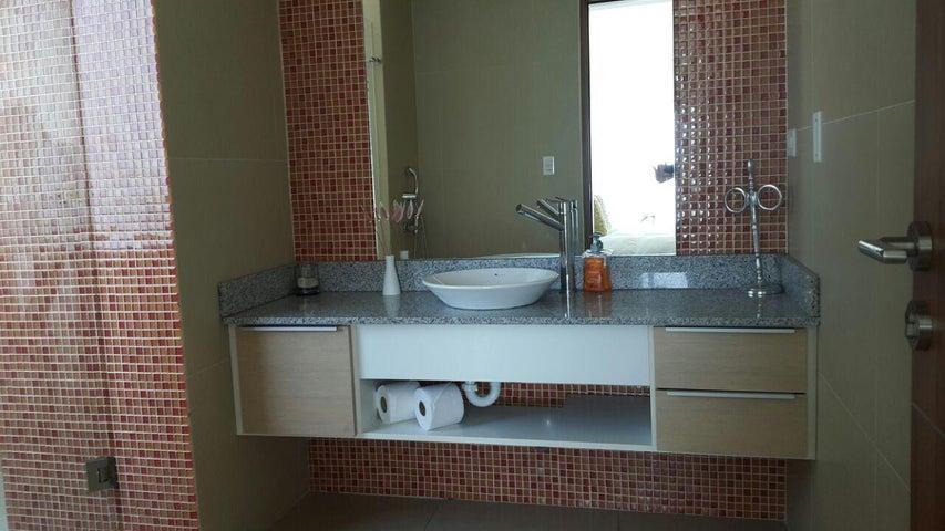 PANAMA VIP10, S.A. Apartamento en Alquiler en Amador en Panama Código: 16-1895 No.8
