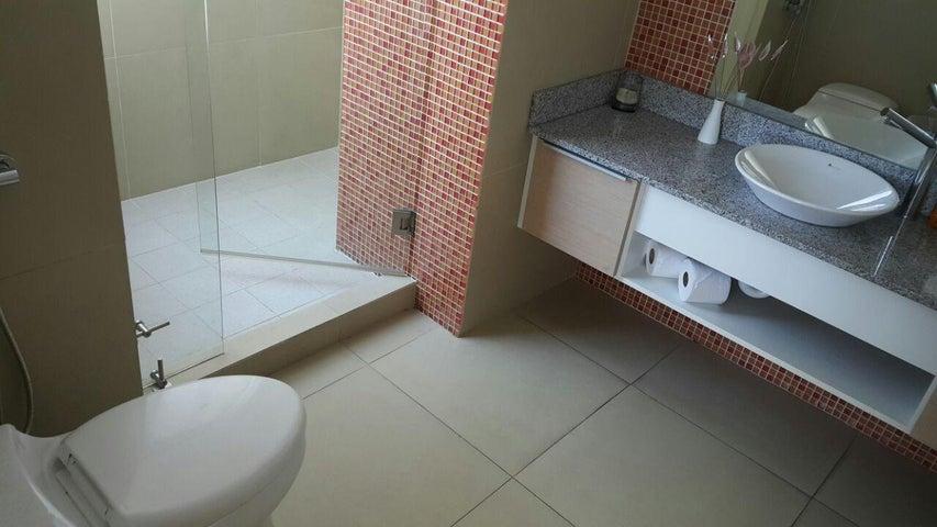 PANAMA VIP10, S.A. Apartamento en Alquiler en Amador en Panama Código: 16-1895 No.9