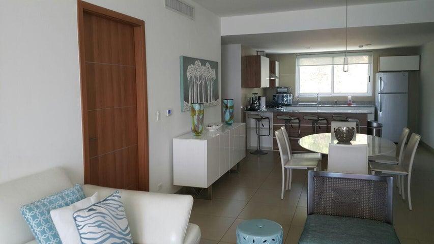 PANAMA VIP10, S.A. Apartamento en Alquiler en Amador en Panama Código: 16-1895 No.5