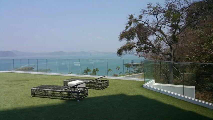 PANAMA VIP10, S.A. Apartamento en Alquiler en Amador en Panama Código: 16-1898 No.9