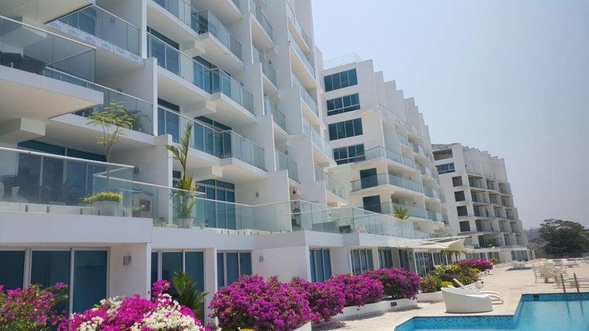 PANAMA VIP10, S.A. Apartamento en Alquiler en Amador en Panama Código: 16-1898 No.1