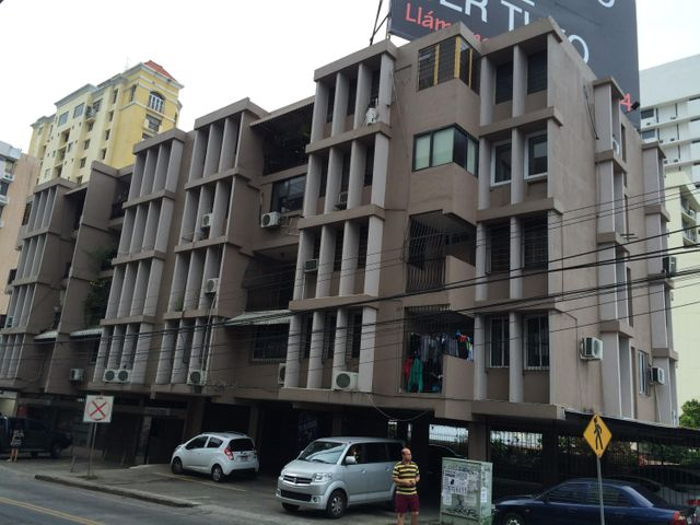 Apartamento / Venta / Panama / El Carmen / FLEXMLS-16-1899