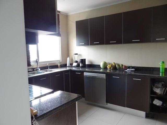 PANAMA VIP10, S.A. Apartamento en Venta en Costa del Este en Panama Código: 16-1912 No.2