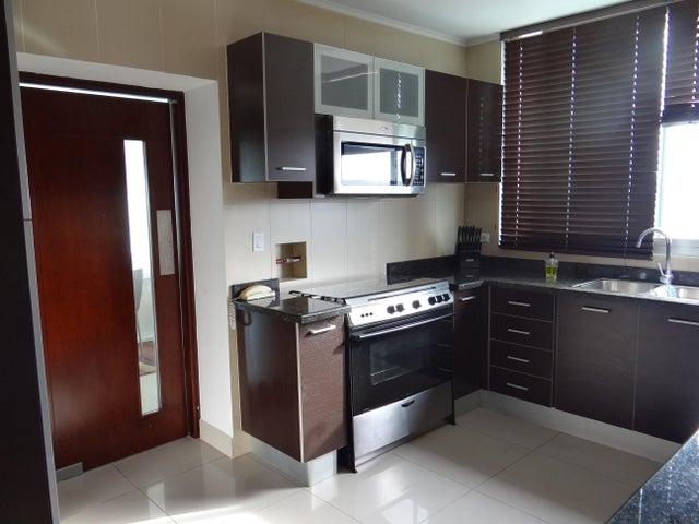 PANAMA VIP10, S.A. Apartamento en Venta en Costa del Este en Panama Código: 16-1912 No.3