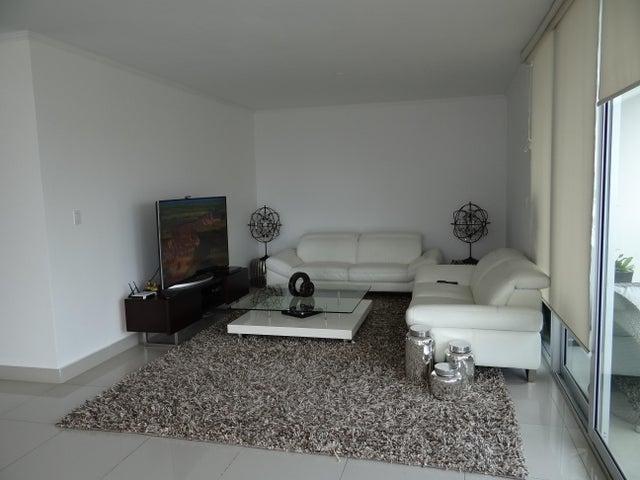 PANAMA VIP10, S.A. Apartamento en Venta en Costa del Este en Panama Código: 16-1912 No.1