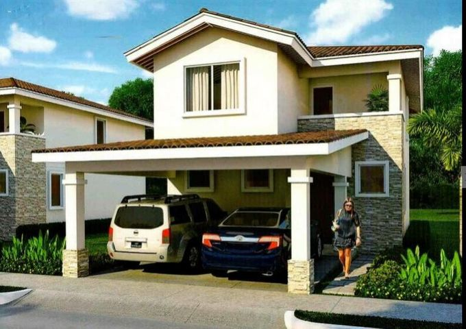 PANAMA VIP10, S.A. Casa en Venta en Panama Pacifico en Panama Código: 16-1927 No.1