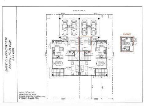 PANAMA VIP10, S.A. Casa en Venta en Panama Pacifico en Panama Código: 16-1927 No.6