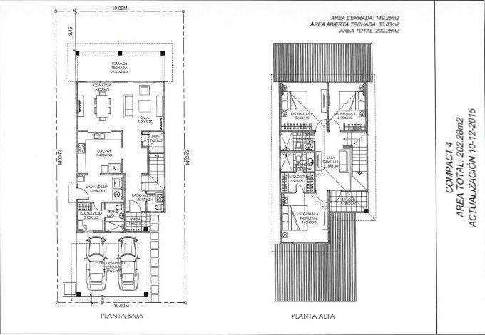 PANAMA VIP10, S.A. Casa en Venta en Panama Pacifico en Panama Código: 16-1928 No.1