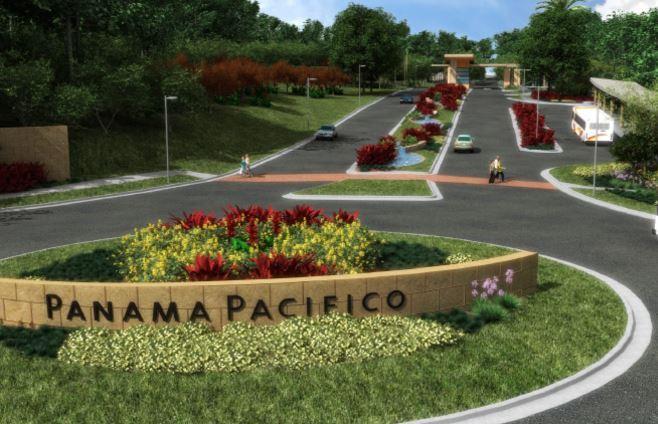 PANAMA VIP10, S.A. Casa en Venta en Panama Pacifico en Panama Código: 16-1928 No.6