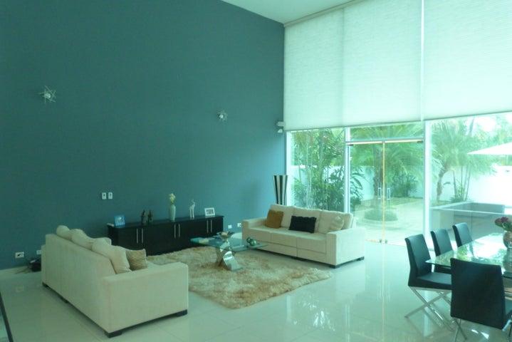 PANAMA VIP10, S.A. Casa en Venta en Costa Sur en Panama Código: 16-1932 No.3