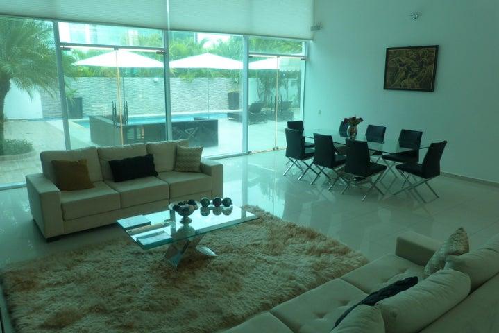 PANAMA VIP10, S.A. Casa en Venta en Costa Sur en Panama Código: 16-1932 No.4