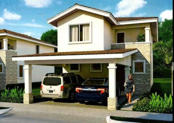 PANAMA VIP10, S.A. Casa en Venta en Panama Pacifico en Panama Código: 16-1929 No.1