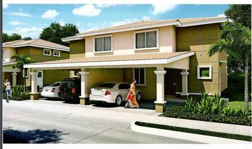 PANAMA VIP10, S.A. Casa en Venta en Panama Pacifico en Panama Código: 16-1929 No.5