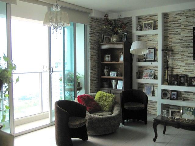 PANAMA VIP10, S.A. Apartamento en Venta en Coco del Mar en Panama Código: 16-1942 No.7