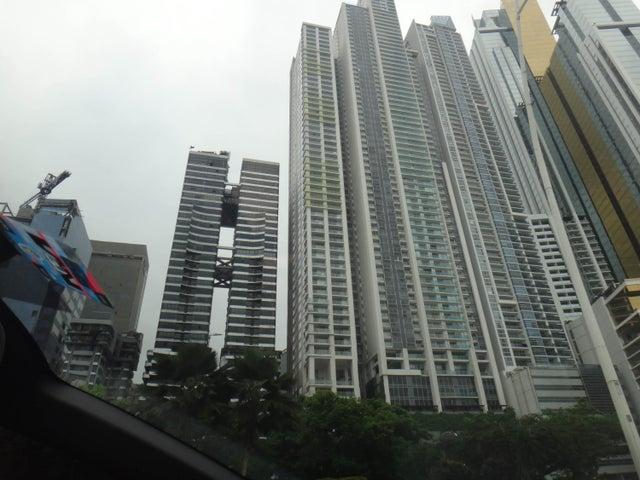 Apartamento / Venta / Panama / Avenida Balboa / FLEXMLS-16-1948
