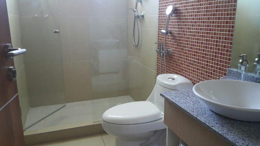 PANAMA VIP10, S.A. Apartamento en Alquiler en Amador en Panama Código: 16-1964 No.7