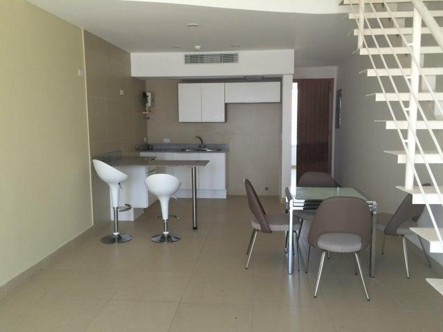 PANAMA VIP10, S.A. Apartamento en Alquiler en Amador en Panama Código: 16-1964 No.3