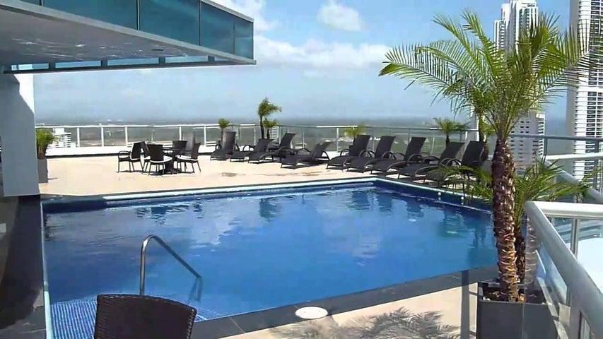 PANAMA VIP10, S.A. Apartamento en Venta en Costa del Este en Panama Código: 16-1973 No.1