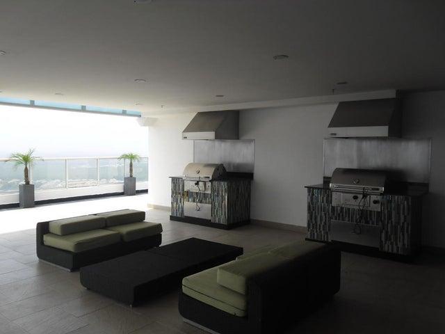 PANAMA VIP10, S.A. Apartamento en Venta en Costa del Este en Panama Código: 16-1973 No.3
