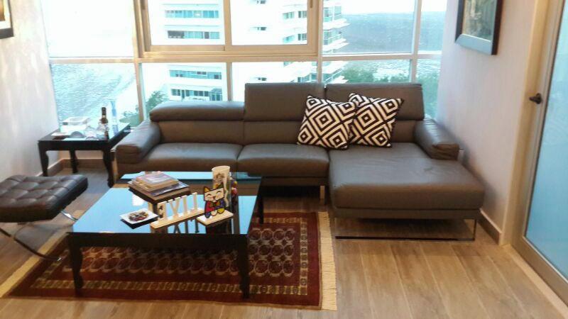PANAMA VIP10, S.A. Apartamento en Venta en Costa del Este en Panama Código: 16-1973 No.6