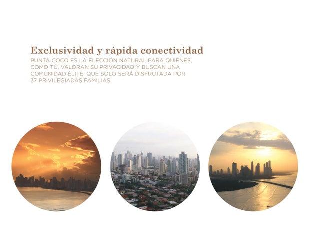 PANAMA VIP10, S.A. Apartamento en Venta en Coco del Mar en Panama Código: 16-2025 No.2