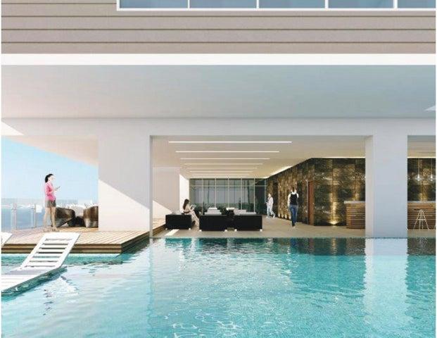 PANAMA VIP10, S.A. Apartamento en Venta en Coco del Mar en Panama Código: 16-2025 No.7