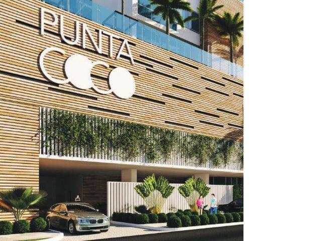 Apartamento / Venta / Panama / Coco del Mar / FLEXMLS-16-2026