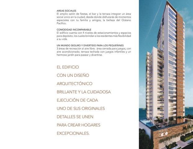 PANAMA VIP10, S.A. Apartamento en Venta en Coco del Mar en Panama Código: 16-2026 No.5