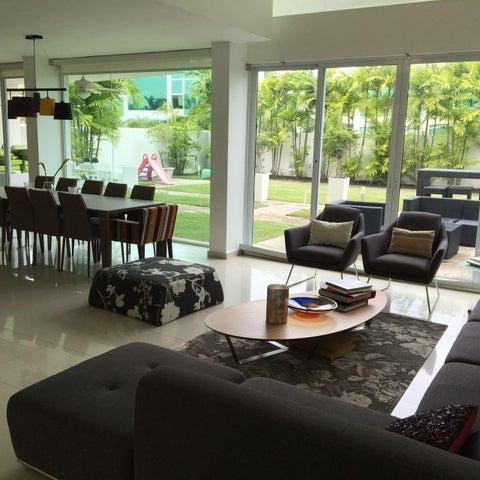 PANAMA VIP10, S.A. Casa en Venta en Costa Sur en Panama Código: 16-2066 No.2