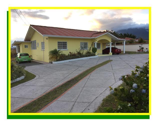 Casa / Venta / Boquete / Boquete / FLEXMLS-16-2068