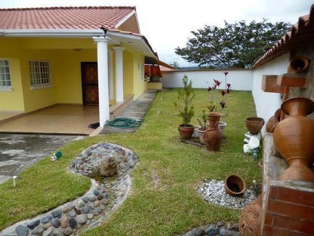 PANAMA VIP10, S.A. Casa en Venta en Boquete en Boquete Código: 16-2068 No.1