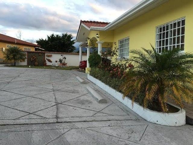 PANAMA VIP10, S.A. Casa en Venta en Boquete en Boquete Código: 16-2068 No.2