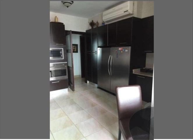 PANAMA VIP10, S.A. Apartamento en Venta en Punta Pacifica en Panama Código: 16-2050 No.8