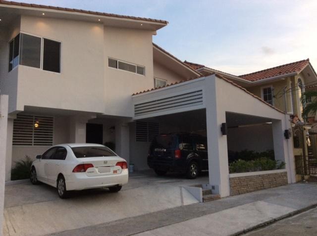 Casa en Venta en Altos de Panama
