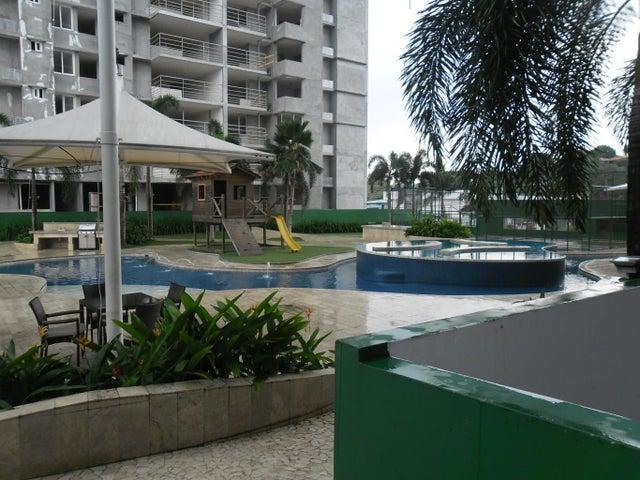 Apartamento / Venta / Panama / 12 de Octubre / FLEXMLS-16-788