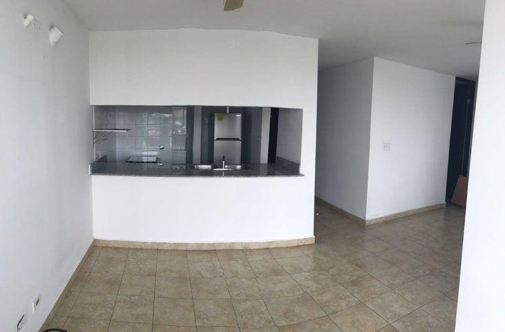 PANAMA VIP10, S.A. Apartamento en Venta en 12 de Octubre en Panama Código: 16-788 No.5
