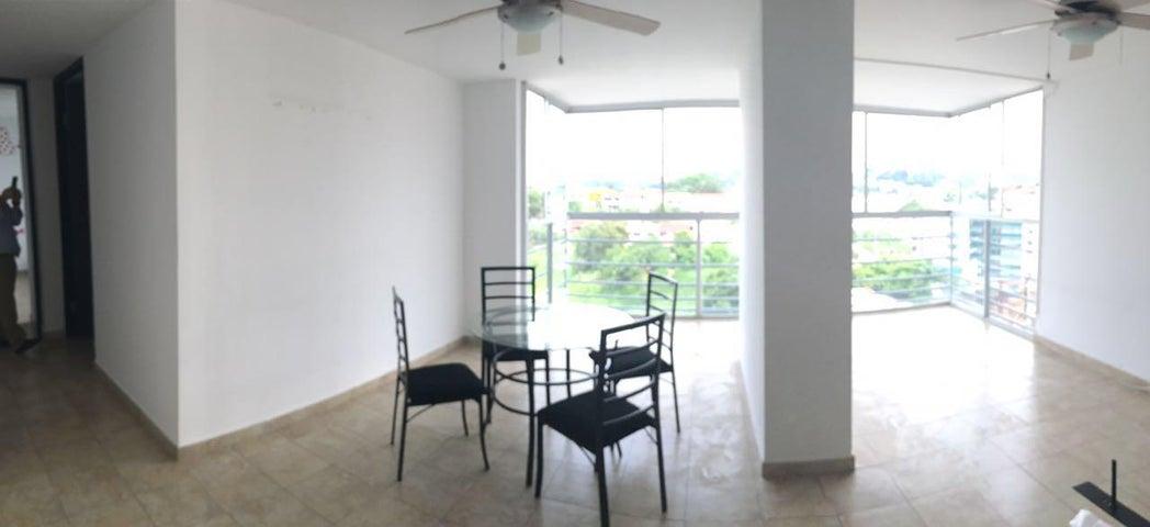 PANAMA VIP10, S.A. Apartamento en Venta en 12 de Octubre en Panama Código: 16-788 No.8