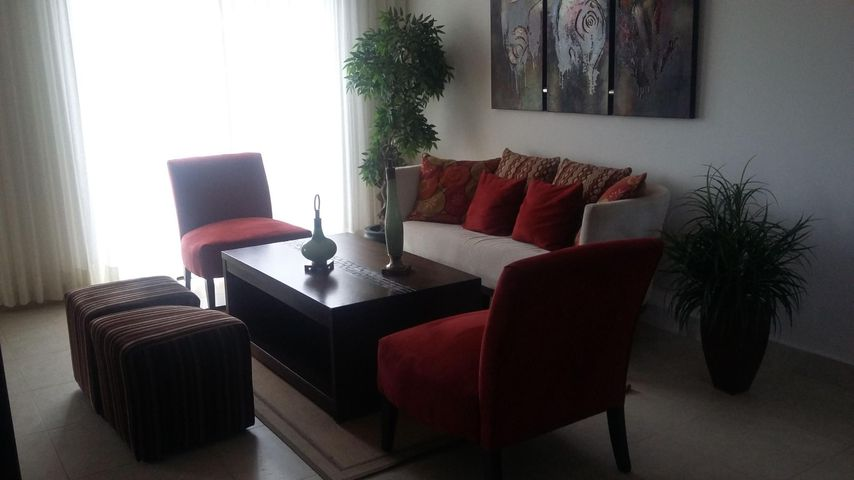 PANAMA VIP10, S.A. Apartamento en Venta en Albrook en Panama Código: 15-95 No.1