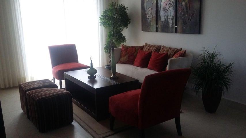 PANAMA VIP10, S.A. Apartamento en Venta en Albrook en Panama Código: 14-1076 No.1