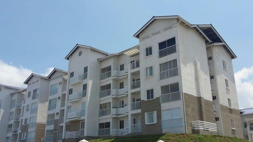 Apartamento en Venta en Vista Alegre