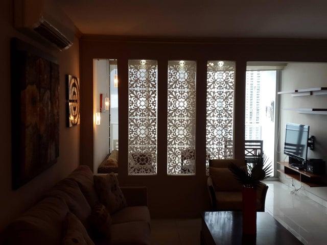 PANAMA VIP10, S.A. Apartamento en Venta en San Francisco en Panama Código: 16-2198 No.4