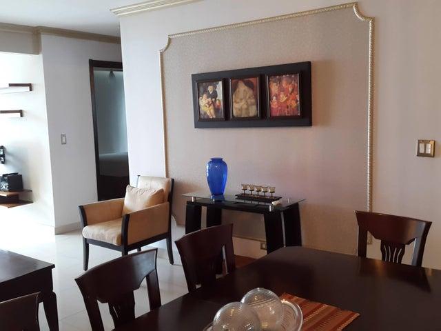 PANAMA VIP10, S.A. Apartamento en Venta en San Francisco en Panama Código: 16-2198 No.5