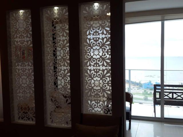 PANAMA VIP10, S.A. Apartamento en Venta en San Francisco en Panama Código: 16-2198 No.7