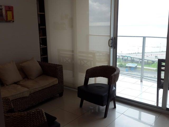 PANAMA VIP10, S.A. Apartamento en Venta en San Francisco en Panama Código: 16-2198 No.8