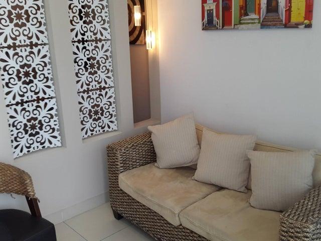 PANAMA VIP10, S.A. Apartamento en Venta en San Francisco en Panama Código: 16-2198 No.9