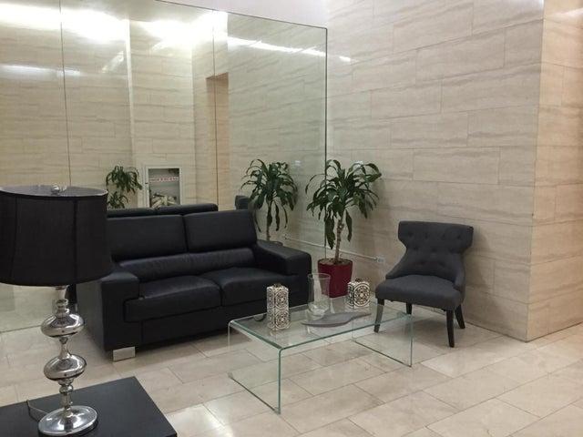 PANAMA VIP10, S.A. Apartamento en Venta en San Francisco en Panama Código: 16-2198 No.2