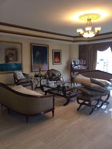 PANAMA VIP10, S.A. Apartamento en Alquiler en Paitilla en Panama Código: 16-2288 No.3
