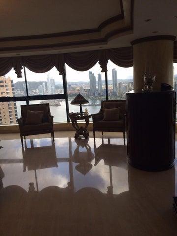 PANAMA VIP10, S.A. Apartamento en Alquiler en Paitilla en Panama Código: 16-2288 No.4