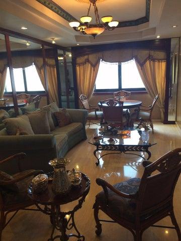 PANAMA VIP10, S.A. Apartamento en Alquiler en Paitilla en Panama Código: 16-2288 No.5
